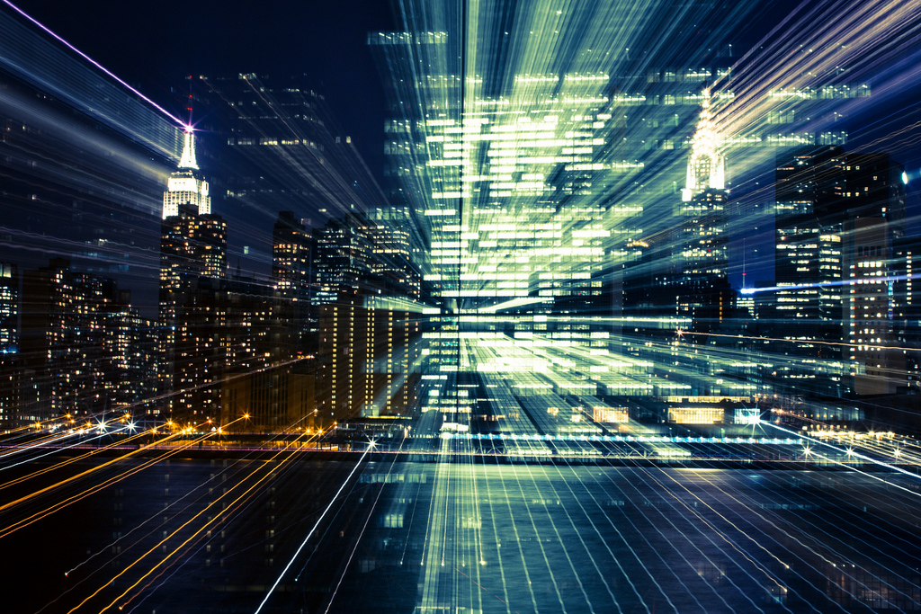 EnOcean Alliance, IBM to Standardize Intelligent Building Solutions for IoT