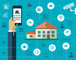 Incentivising the smart home