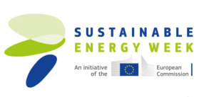 SP2017 becomes an official Energy Day of the EU Sustainable Energy Week