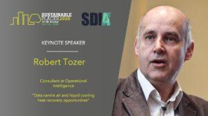 Robert Tozer