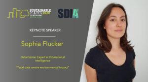 Sophia Flucker