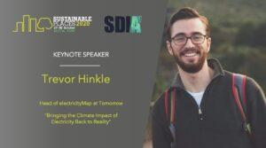 Trevor Hinkle